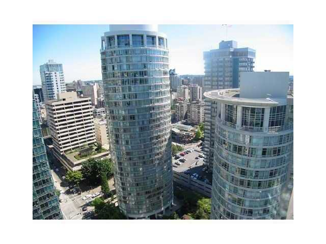 "Main Photo: 303 1200 ALBERNI Street in Vancouver: West End VW Condo for sale in ""THE PALISADES"" (Vancouver West)  : MLS®# V917642"