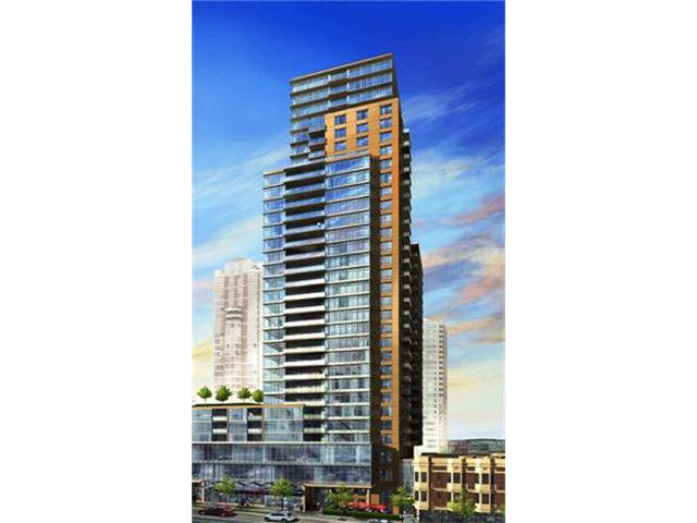 "Main Photo: 1402 888 HOMER Street in Vancouver: Downtown VW Condo for sale in ""Beasley"" (Vancouver West)  : MLS®# V918450"