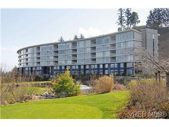Main Photo: 116 5316 Sayward Hill Crescent in VICTORIA: SE Cordova Bay Condo Apartment for sale (Saanich East)  : MLS®# 303385