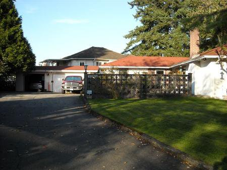 Main Photo: 13119 OLD YALE RD in Surrey: House for sale (West Newton)  : MLS®# F1027423