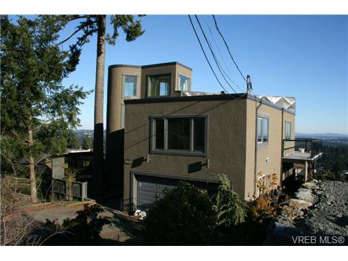 Main Photo: 3411 Karger Terr in VICTORIA: Co Triangle House for sale (Colwood)  : MLS®# 665167