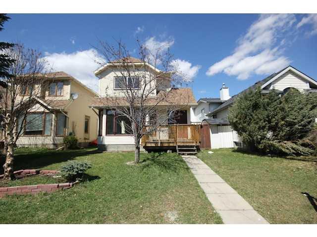 Main Photo: 86 TARAGLEN Road NE in CALGARY: Taradale Residential Detached Single Family for sale (Calgary)  : MLS®# C3613863