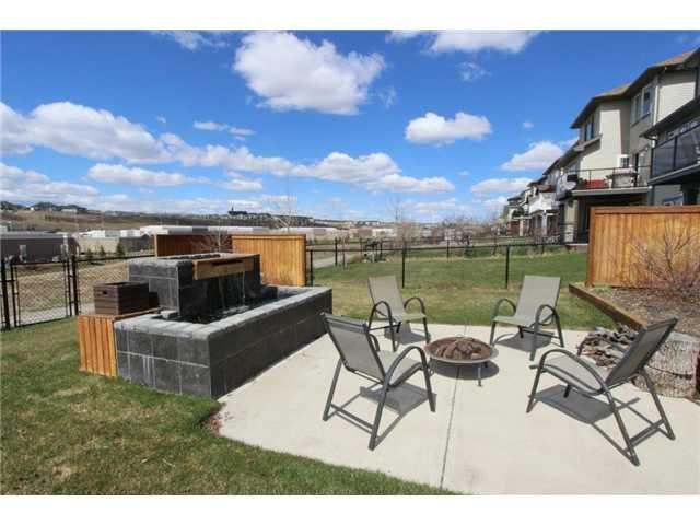 Photo 18: Photos: 186 EVANSBROOKE Landing NW in CALGARY: Evanston Residential Detached Single Family for sale (Calgary)  : MLS®# C3615117