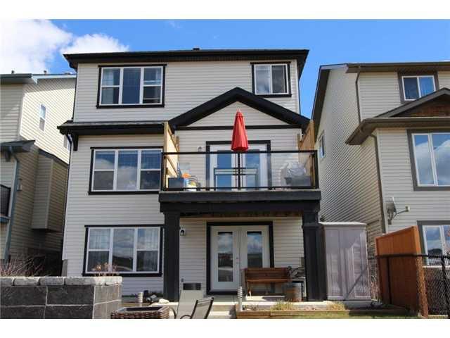 Photo 17: Photos: 186 EVANSBROOKE Landing NW in CALGARY: Evanston Residential Detached Single Family for sale (Calgary)  : MLS®# C3615117