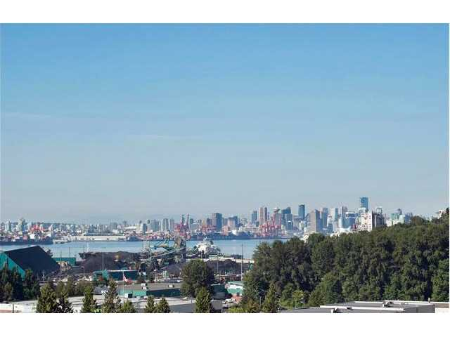 "Main Photo: 1504 1327 E KEITH Road in North Vancouver: Lynnmour Condo for sale in ""Carlton at the Club"" : MLS®# V1065500"
