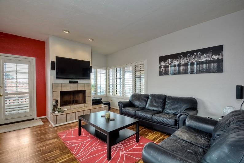Main Photo: OLD TOWN Condo for sale : 2 bedrooms : 4004 Ampudia in San Diego