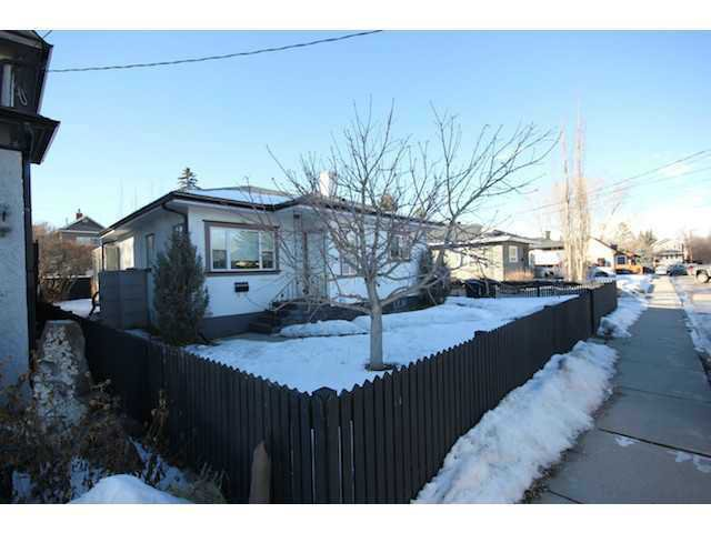 Main Photo: 715 14A Street SE in CALGARY: Inglewood Residential Detached Single Family for sale (Calgary)  : MLS®# C3621756