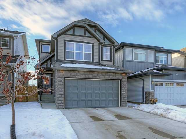 Main Photo: 45 WALDEN Square SE in Calgary: Walden Residential Detached Single Family for sale : MLS®# C3650013