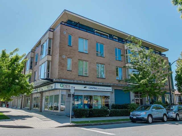 """Main Photo: #202 - 688 E. 17th Ave, in Vancouver: Fraser VE Condo for sale in """"MONDELLA"""" (Vancouver East)  : MLS®# V1118908"""