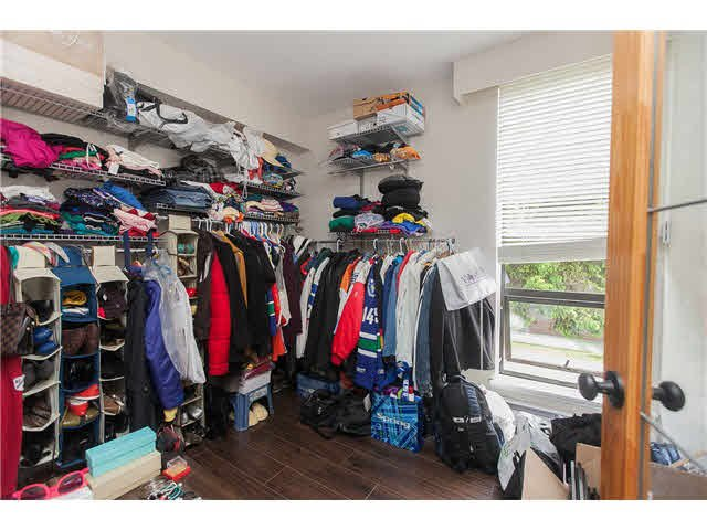"Photo 12: Photos: 89 10200 4TH Avenue in Richmond: Steveston North Townhouse for sale in ""MANOAH VILLAGE"" : MLS®# V1124463"
