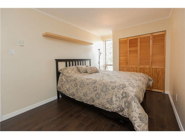 "Photo 8: Photos: 89 10200 4TH Avenue in Richmond: Steveston North Townhouse for sale in ""MANOAH VILLAGE"" : MLS®# V1124463"