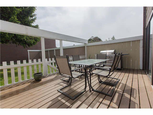 "Photo 14: Photos: 89 10200 4TH Avenue in Richmond: Steveston North Townhouse for sale in ""MANOAH VILLAGE"" : MLS®# V1124463"