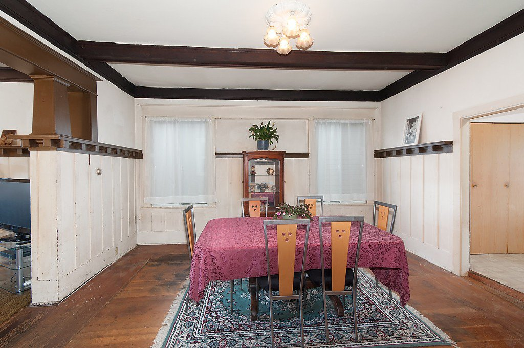 """Photo 6: Photos: 1322 MAPLE Street in Vancouver: Kitsilano House for sale in """"Kits Point"""" (Vancouver West)  : MLS®# R2011995"""