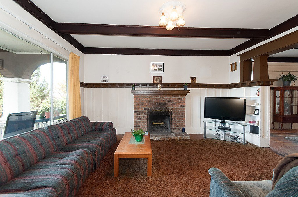 """Photo 5: Photos: 1322 MAPLE Street in Vancouver: Kitsilano House for sale in """"Kits Point"""" (Vancouver West)  : MLS®# R2011995"""