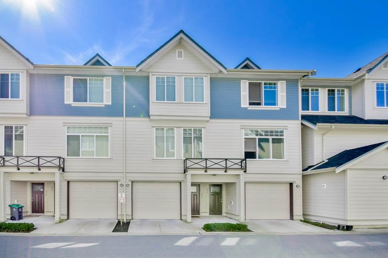 "Main Photo: 51 15399 GUILDFORD Drive in Surrey: Guildford Townhouse for sale in ""Guildford Green"" (North Surrey)  : MLS®# R2053627"