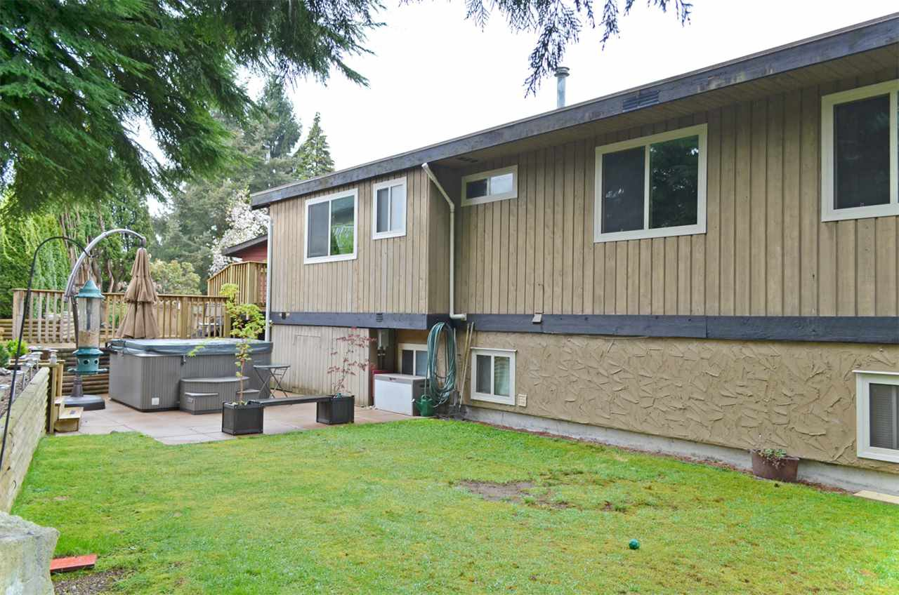 Photo 19: Photos: 3226 PINDA Drive in Port Moody: Port Moody Centre House for sale : MLS®# R2054125