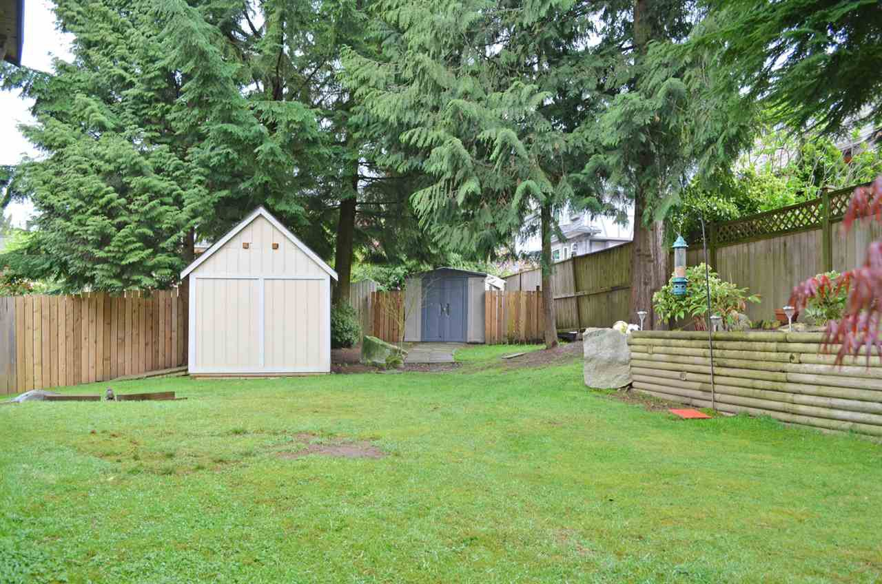 Photo 17: Photos: 3226 PINDA Drive in Port Moody: Port Moody Centre House for sale : MLS®# R2054125