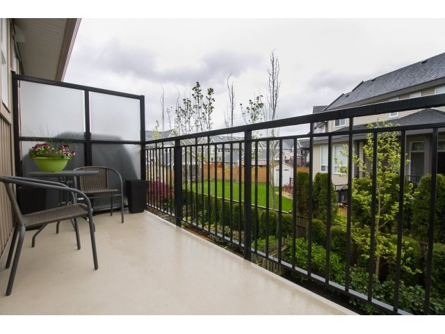 Photo 20: Photos: 28 20966 77A Avenue in Langley: Willoughby Heights Townhouse for sale : MLS®# R2053842