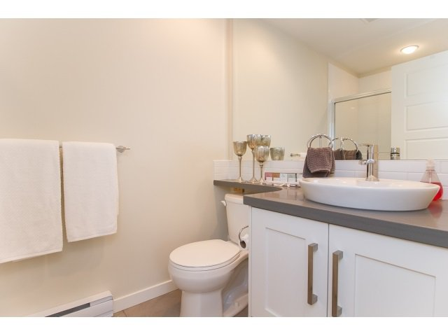 Photo 12: Photos: 28 20966 77A Avenue in Langley: Willoughby Heights Townhouse for sale : MLS®# R2053842