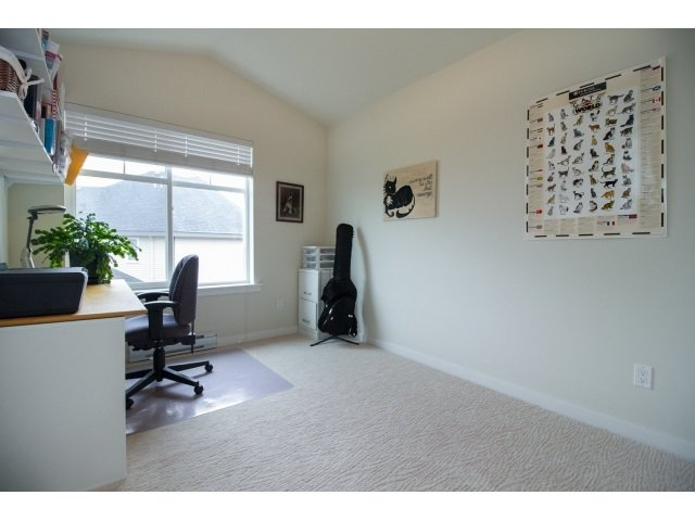 Photo 16: Photos: 28 20966 77A Avenue in Langley: Willoughby Heights Townhouse for sale : MLS®# R2053842