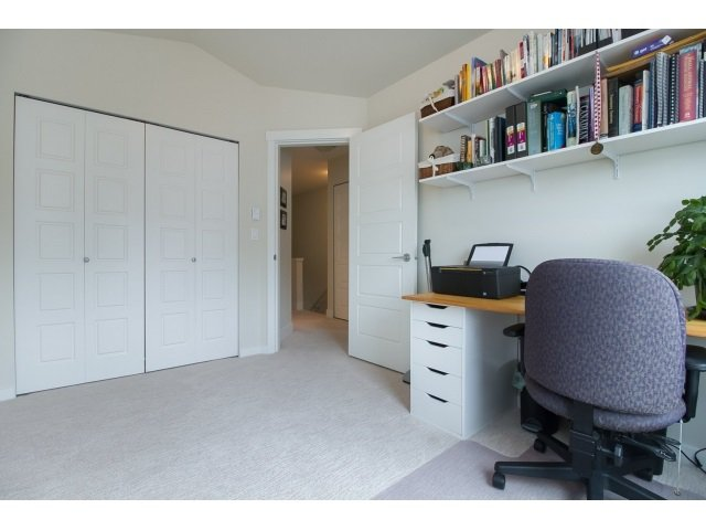 Photo 17: Photos: 28 20966 77A Avenue in Langley: Willoughby Heights Townhouse for sale : MLS®# R2053842