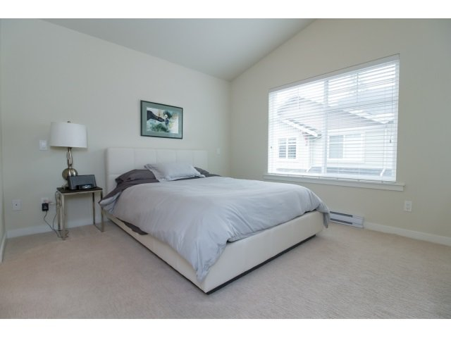Photo 10: Photos: 28 20966 77A Avenue in Langley: Willoughby Heights Townhouse for sale : MLS®# R2053842