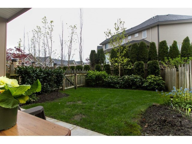 Photo 19: Photos: 28 20966 77A Avenue in Langley: Willoughby Heights Townhouse for sale : MLS®# R2053842