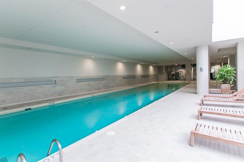"""Photo 14: Photos: 807 633 KINGHORNE Mews in Vancouver: Yaletown Condo for sale in """"Icon II"""" (Vancouver West)  : MLS®# R2083458"""