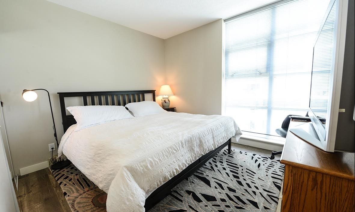 """Photo 9: Photos: 807 633 KINGHORNE Mews in Vancouver: Yaletown Condo for sale in """"Icon II"""" (Vancouver West)  : MLS®# R2083458"""