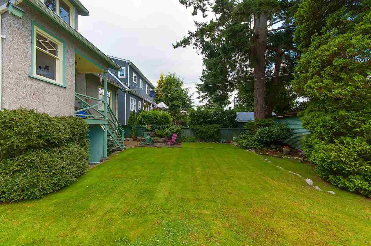Photo 18: Photos: 3548 W 37TH Avenue in Vancouver: Dunbar House for sale (Vancouver West)  : MLS®# R2091183