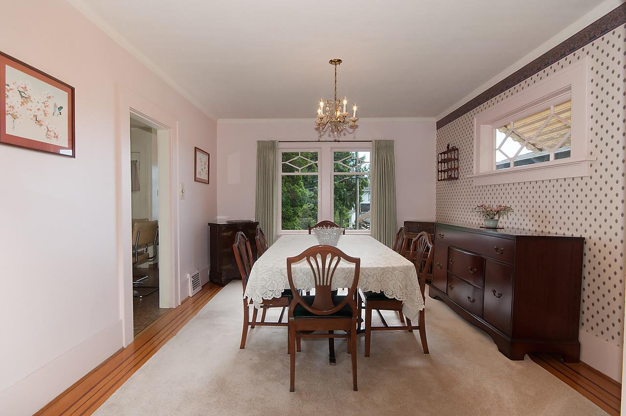 Photo 4: Photos: 3548 W 37TH Avenue in Vancouver: Dunbar House for sale (Vancouver West)  : MLS®# R2091183