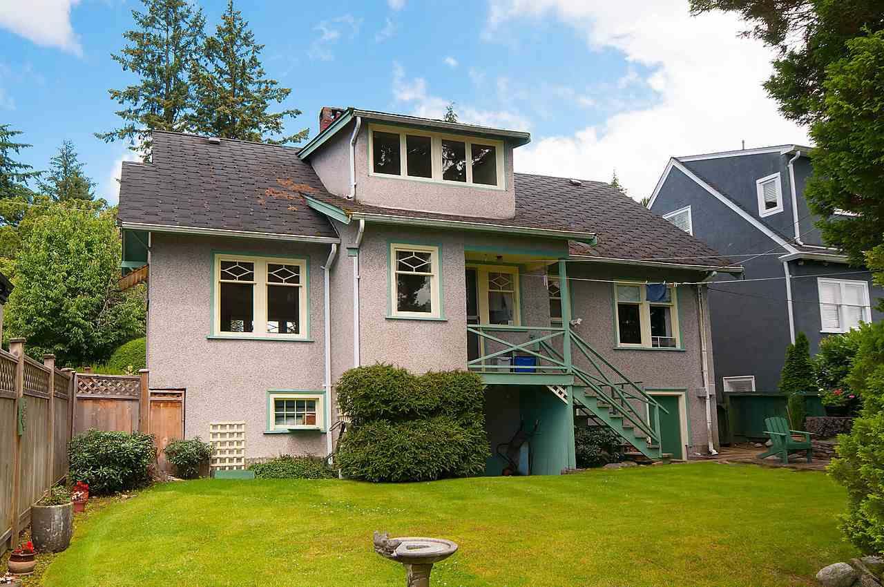 Photo 16: Photos: 3548 W 37TH Avenue in Vancouver: Dunbar House for sale (Vancouver West)  : MLS®# R2091183