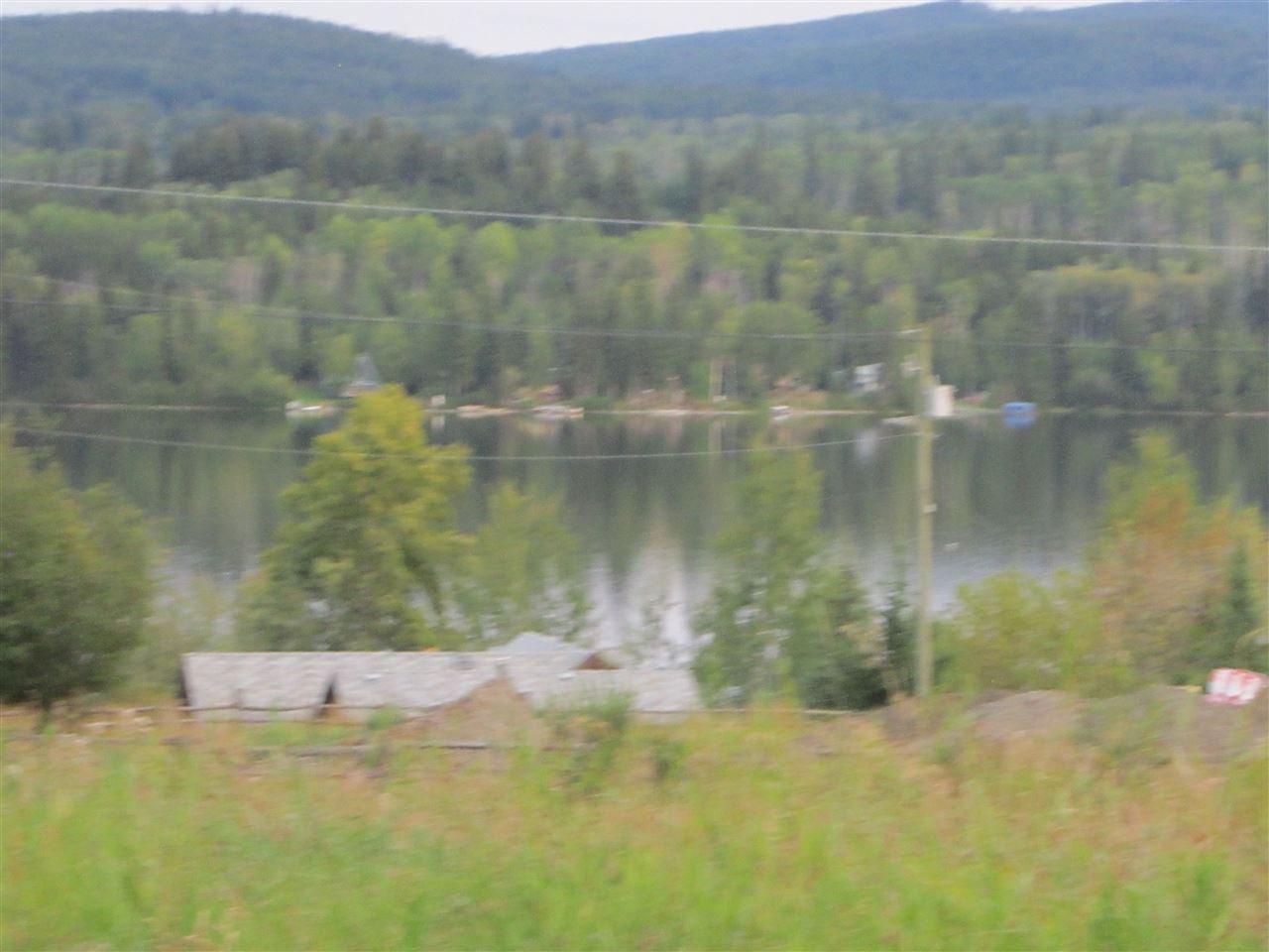 Main Photo: LOT 1 BIG LAKE Road in Williams Lake: Williams Lake - Rural East Land for sale (Williams Lake (Zone 27))  : MLS®# R2104865