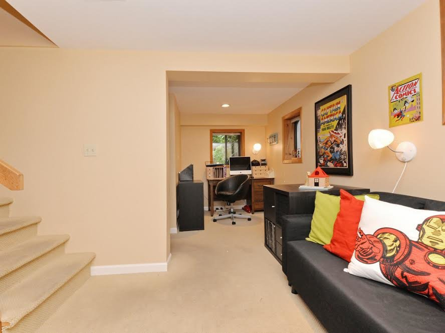 Photo 15: Photos: 1921 PARKSIDE Lane in North Vancouver: Deep Cove House for sale : MLS®# R2106158