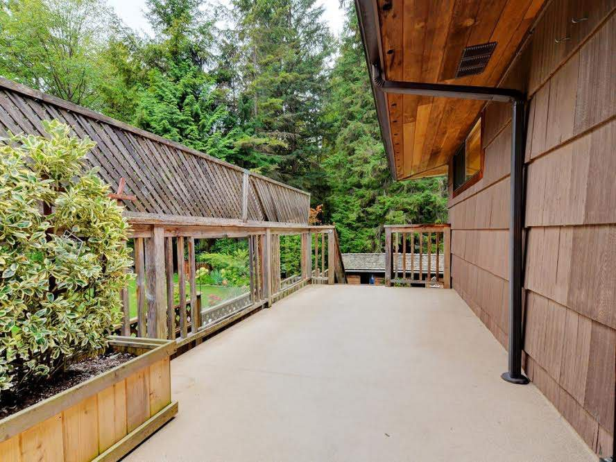 Photo 17: Photos: 1921 PARKSIDE Lane in North Vancouver: Deep Cove House for sale : MLS®# R2106158