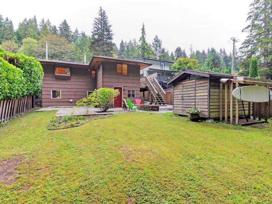 Photo 10: Photos: 1921 PARKSIDE Lane in North Vancouver: Deep Cove House for sale : MLS®# R2106158