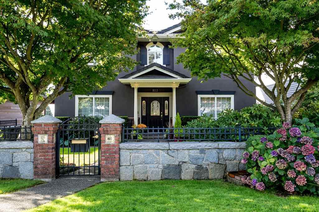 Photo 1: Photos: 823 E 6TH Street in North Vancouver: Queensbury House for sale : MLS®# R2107919