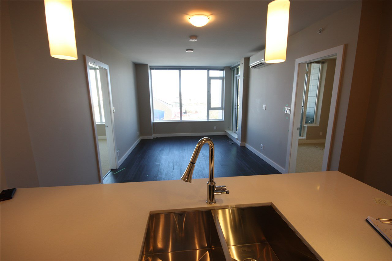 Photo 5: Photos: 903 6200 RIVER Road in Richmond: Brighouse Condo for sale : MLS®# R2134260