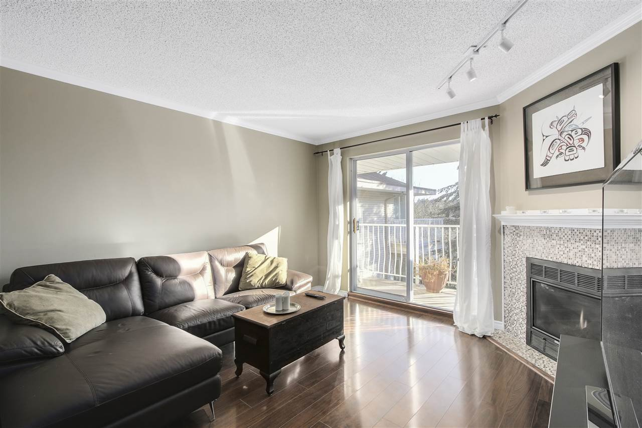 "Main Photo: 309 1187 PIPELINE Road in Coquitlam: New Horizons Condo for sale in ""Pine Court"" : MLS®# R2140269"