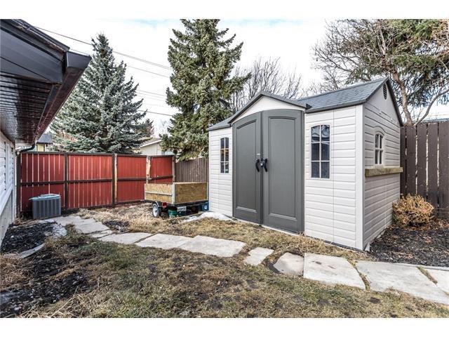 Photo 36: Photos: 3112 107 Avenue SW in Calgary: Cedarbrae House for sale : MLS®# C4117087