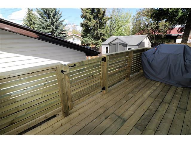 Photo 33: Photos: 3112 107 Avenue SW in Calgary: Cedarbrae House for sale : MLS®# C4117087