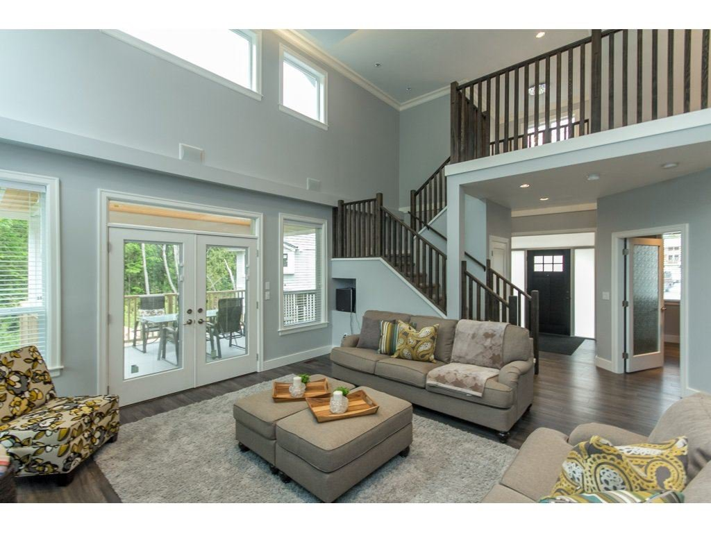 """Photo 4: Photos: 35942 EMILY CARR Crescent in Abbotsford: Abbotsford East House for sale in """"AUGUSTON"""" : MLS®# R2170445"""