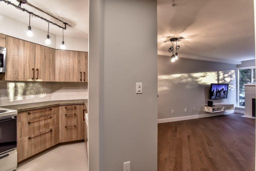 "Photo 7: Photos: 104 2401 HAWTHORNE Avenue in Port Coquitlam: Central Pt Coquitlam Condo for sale in ""STONEBROOK"" : MLS®# R2239669"