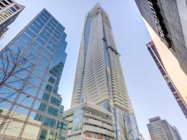Main Photo: 3507 1 E Bloor Street in Toronto: Church-Yonge Corridor Condo for lease (Toronto C08)  : MLS®# C4115504