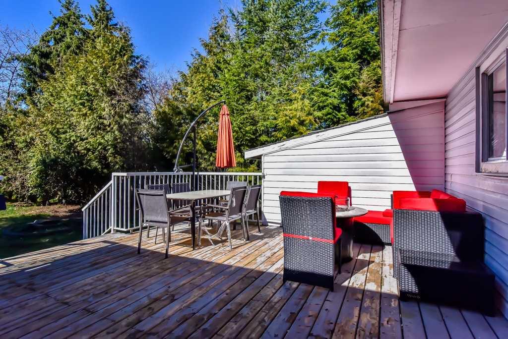 Photo 1: Photos: 11917 GLENHURST Street in Maple Ridge: Cottonwood MR House for sale : MLS®# R2269408