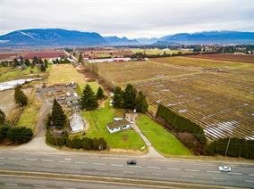 Main Photo: 18375 LOUGHEED HIGHWAY in : North Meadows PI House for sale : MLS®# R2151725