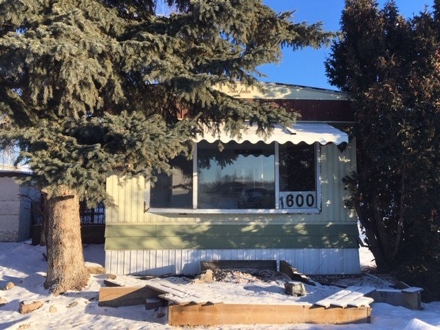 Main Photo: 1600 10770 Winterburn Road in Edmonton: Zone 59 Mobile for sale : MLS®# E4138615