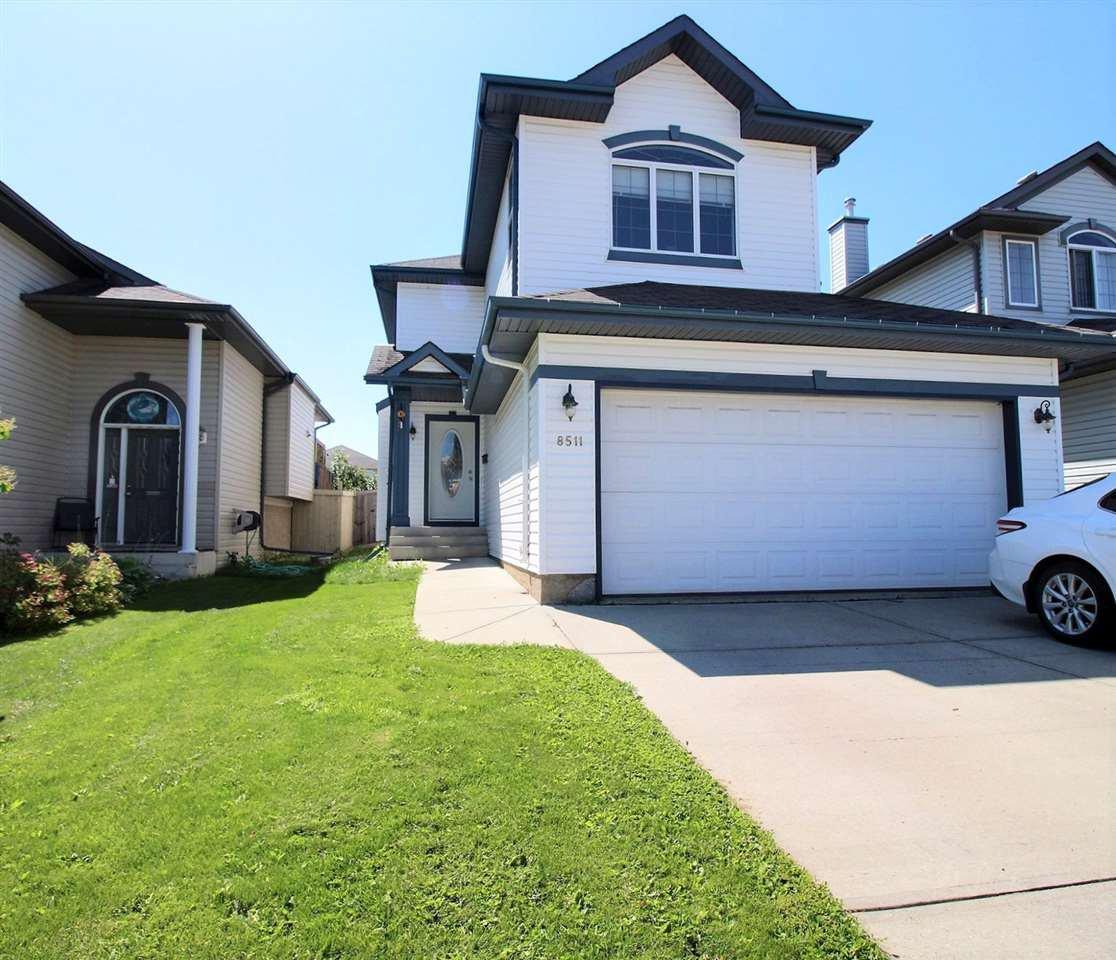 Main Photo: 8511 6 Avenue in Edmonton: Zone 53 House for sale : MLS®# E4149139