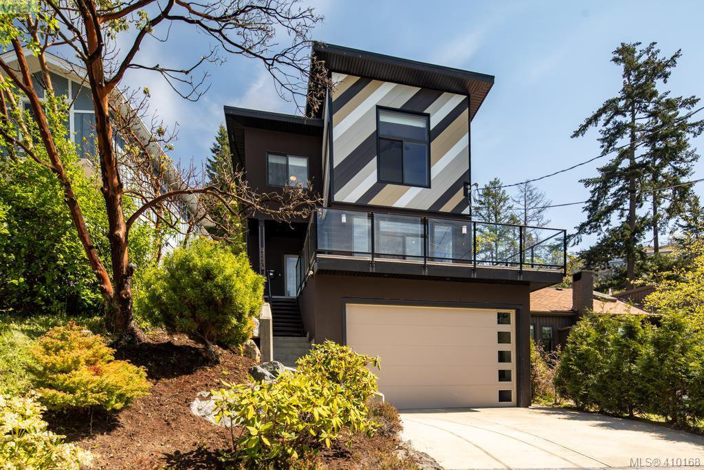 Main Photo: C 2524 Mill Hill Road in VICTORIA: La Mill Hill Single Family Detached for sale (Langford)  : MLS®# 410168