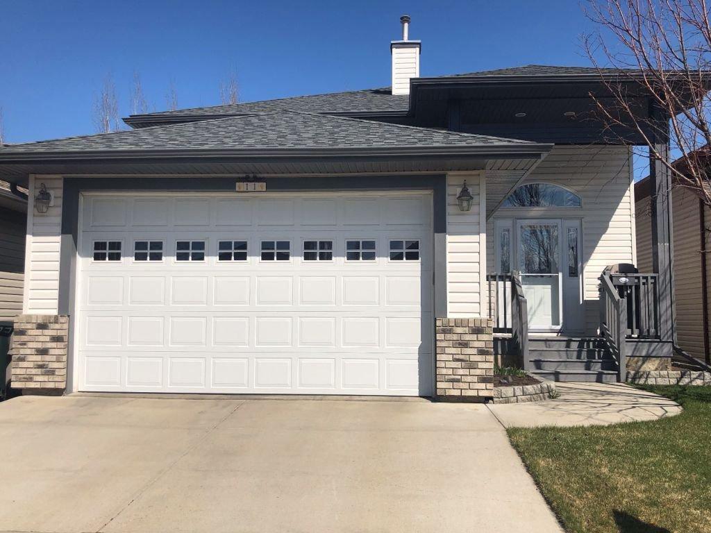 Main Photo: 11 Willowby Close: Stony Plain House for sale : MLS®# E4156595
